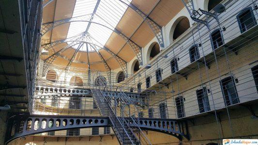 Kilmainham Gaol- irlanda