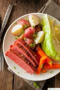 beef-cabage