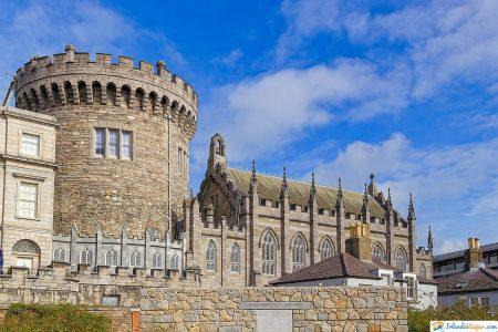castillo-dublin