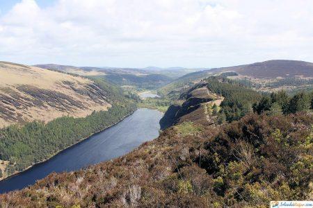Glendalough-irlanda
