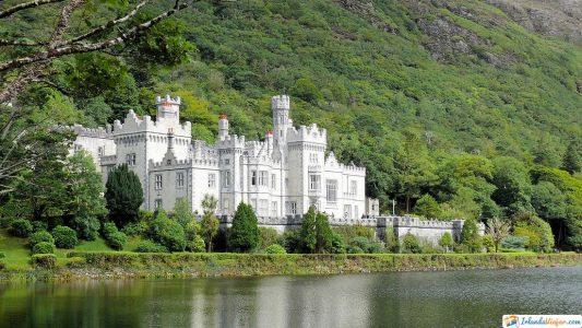 kylemore-irlanda